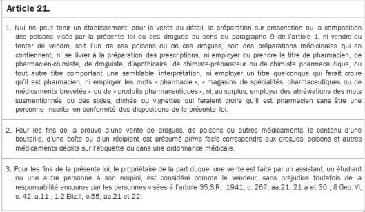 Droit français