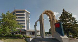 Bureaux de l'AQPP, source: Google Maps
